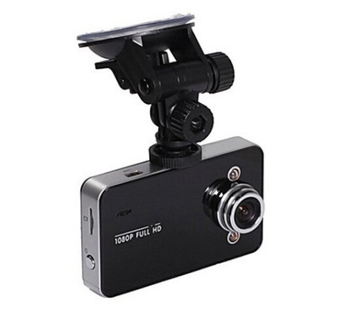 DVR Vehicle Blackbox Dashcam