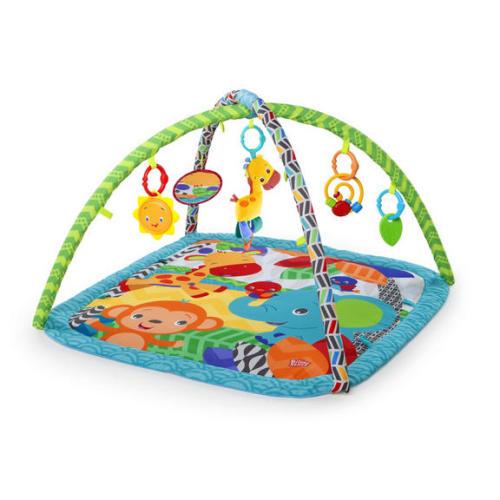 Bright Starts Zippy Zoo Baby Activity Gym