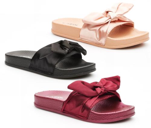 Ladies's Stylish Sandals 3 Colours (LCB427)