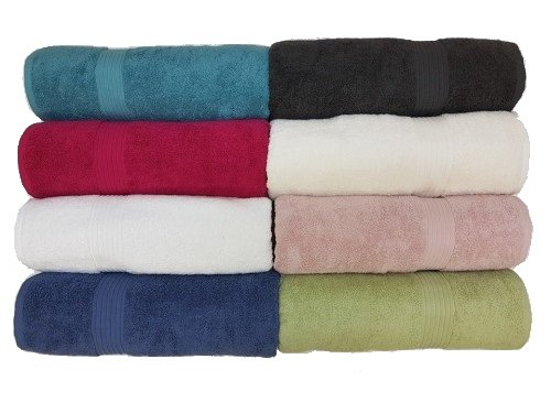 Glodina Soft Touch Bath Sheets