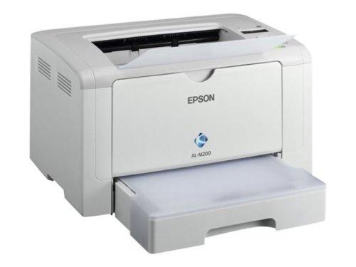 Epson WorkForce AL-M200DN Workgroup Printer