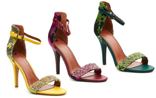 Dolce Vita Ladies' Vamp Heels (DV237)