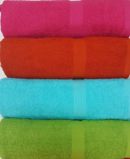 Glodina Simplicity Spring Bath Sheets