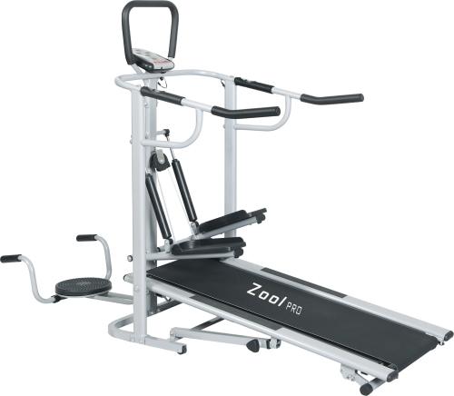 ZoolPro Treadmill