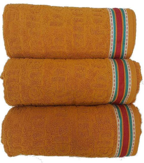 Luxury Glodina Bath Towels