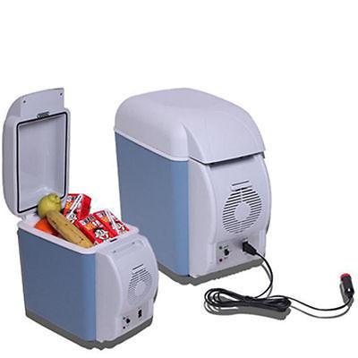 7.5L 12V Portable Cooler