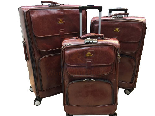 3 Set Travelling Suitcases