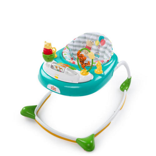 Bright Starts Winnie the Pooh Happy As Can Bee Baby Walker