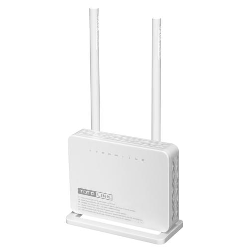 Totolink ADSL 300Mbps Modem Router