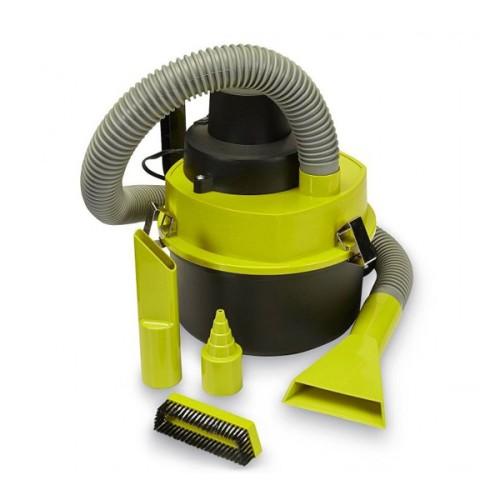 Green Series Car Vacuum
