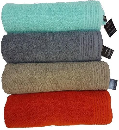 Glodina Extra Length Bath Sheets