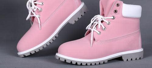 Blakes Ladies Pink Boots