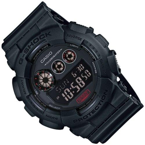 Mens Casio GD120MB G-Shock