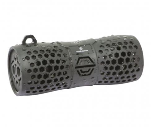 Volkano Splash Waterproof Bluetooth Speaker