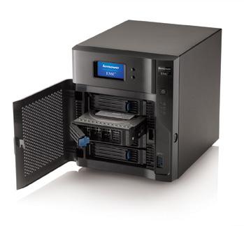 Network Attached Storage Unit (Bundle Deal)