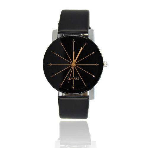 Analog Quartz Watch
