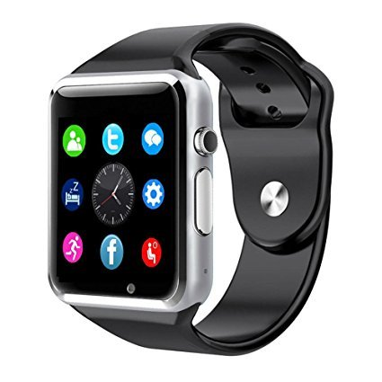 A1 Smart Watch 8 Colours All Networks