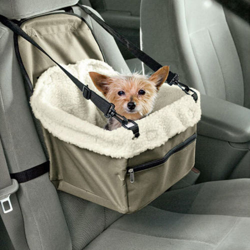Baby Dog/Cat Car Carrier