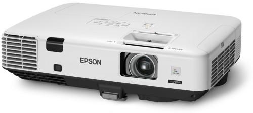 Epson EB 1940W LCD Projector