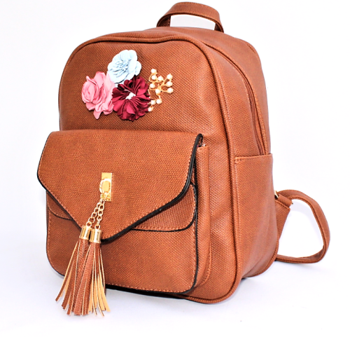 Chic and Trendy Backpack