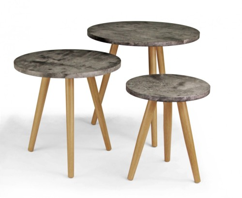 Kenzo Side Tables