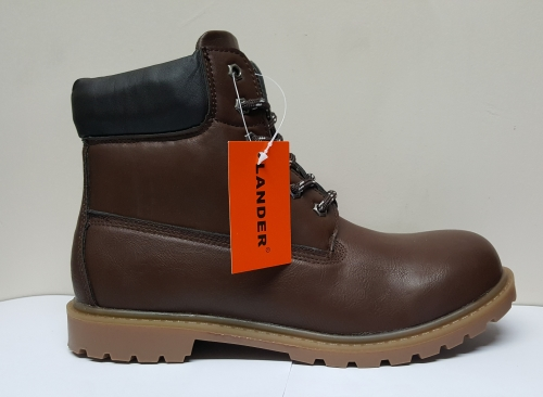 Lander Men's Winter Boots