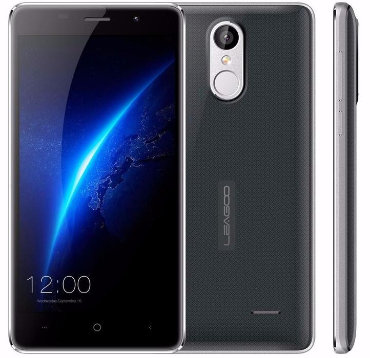 Leagoo M5 Shockproof Smartphone
