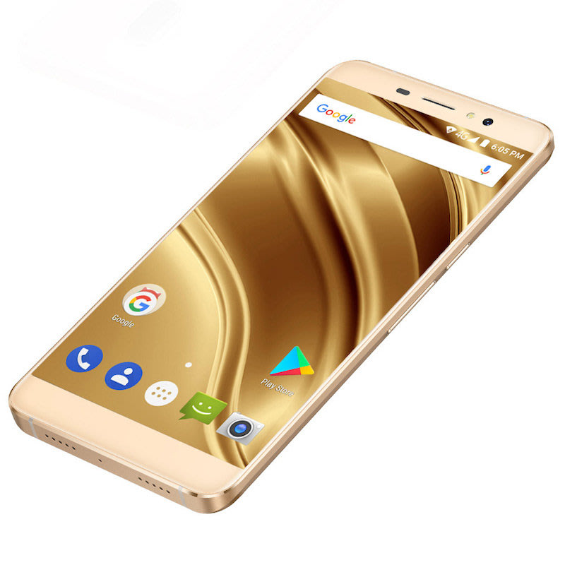 Ulefon S8 Pro 4G