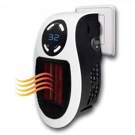 Milex Nanotec Wall Plug Heater