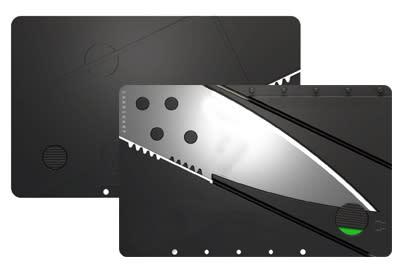 Card Knife (Set of 3)