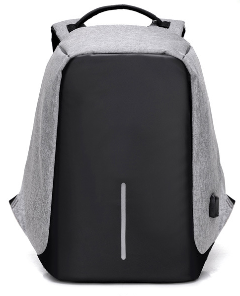 Anti-theft Backpack - 3 Colours