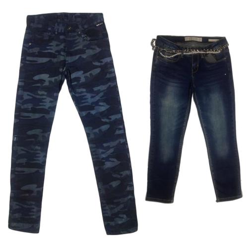 Guess Men's & Ladies' Designer Jeans