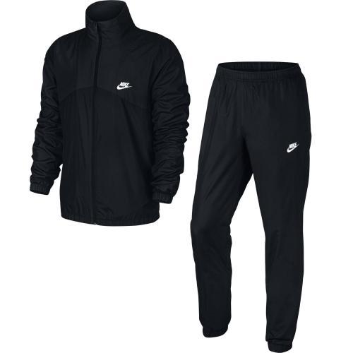 Original Mens Nike NSW 2 Piece Tracksuit