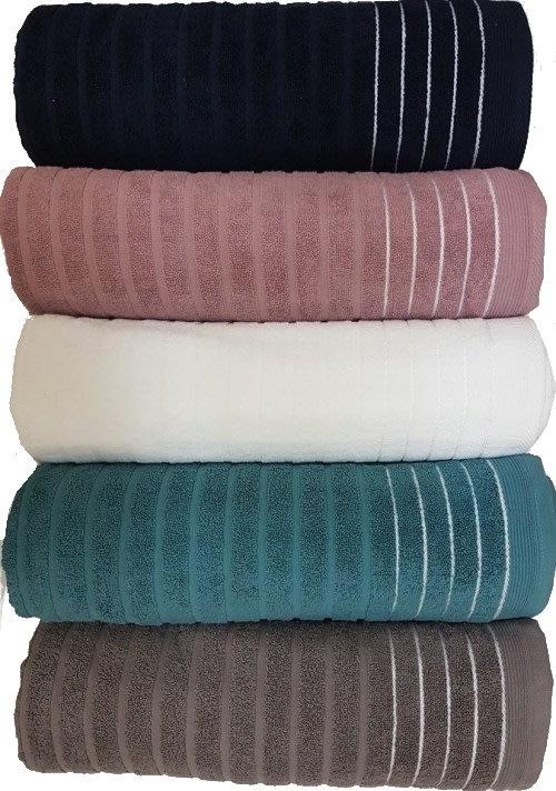 Colibri Extra Length Bath Sheets