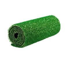 Artificial Grass Fake Grass for Sale GREEN - 15mm FULL ROLL 25 METER