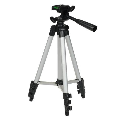 Mobile Phone & Tablet Tripod Stand