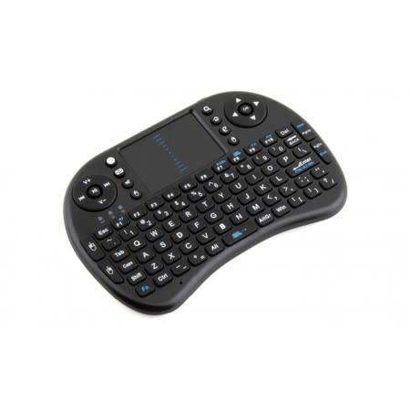 Multi Touch Wireless Keyboard