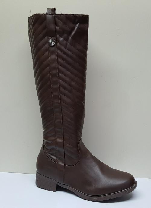 Honeymoon Ladies Boots