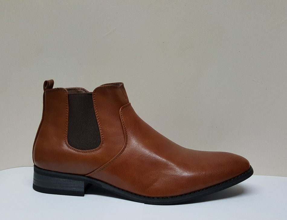 Honeymoon Melo Classic Ankle Boots