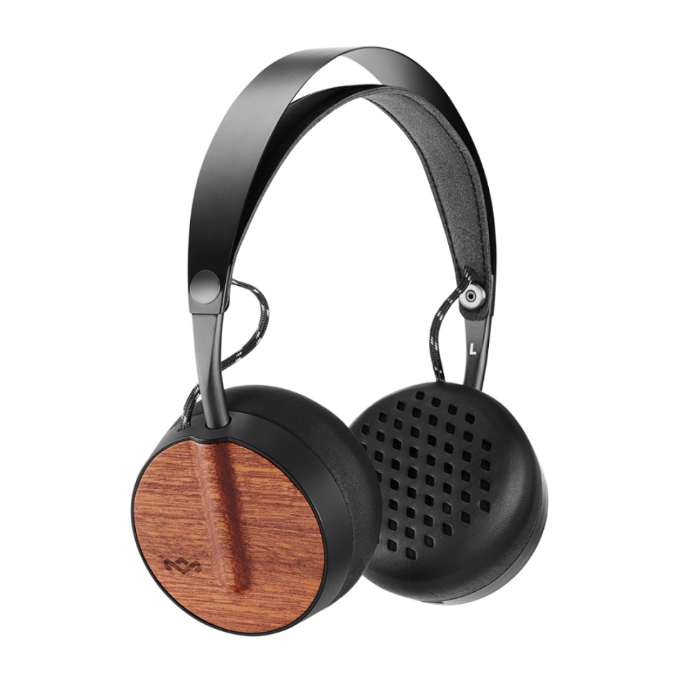House of Marley Buffalo Soldier Headphones