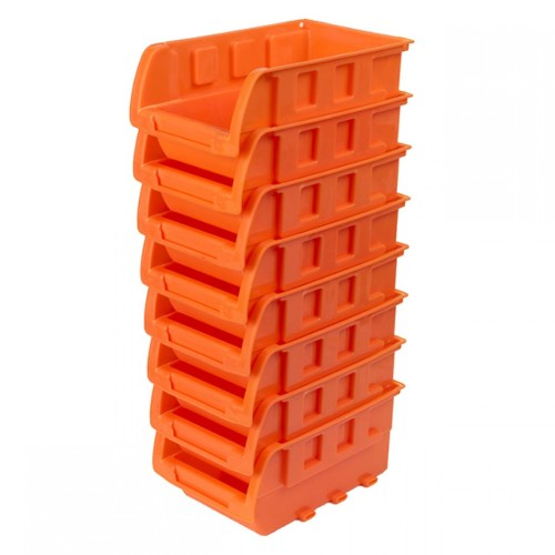 Stackable Storage Tray