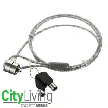 Notebook Cable Lock