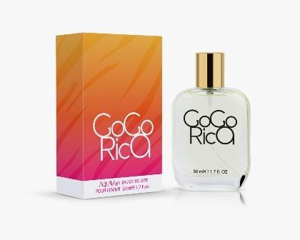 Gogo Rica or Exalt Eau De Toilette 50ml For Her