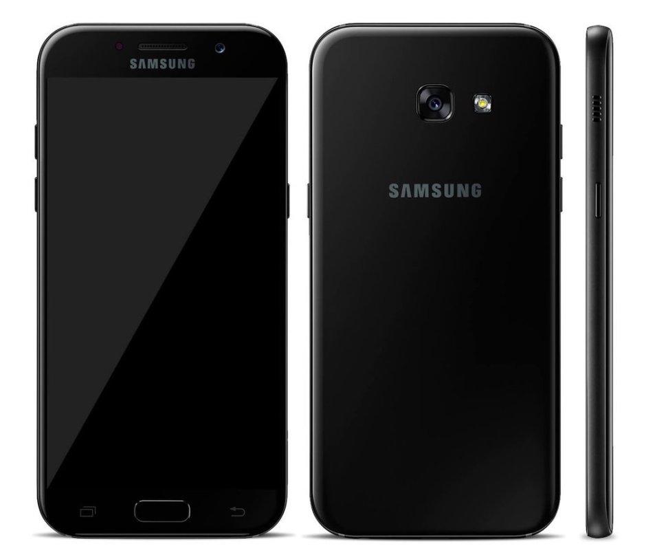 Samsung Galaxy A5 2017 Dual Sim