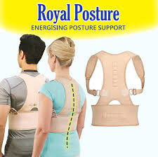 Royal Posture Support