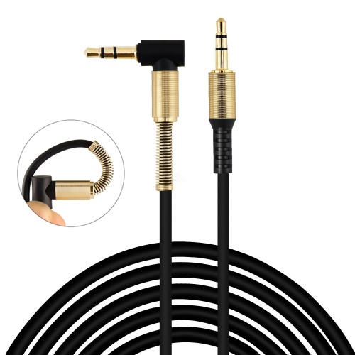 Aux Cable High Fidelity 3.5mm Audio