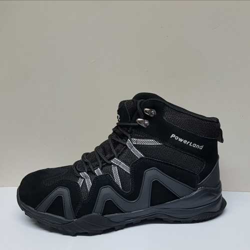 Powerland Trail Hiking Sneakers