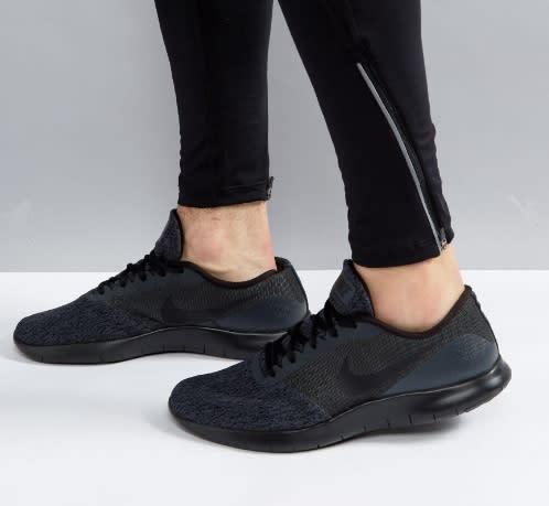 Original Mens Nike Flex Contact