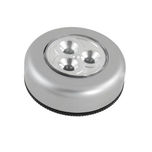 Stick & Push LED Light