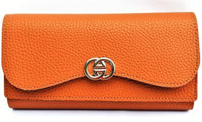 Ladies Elegant Wallets - 3 colors
